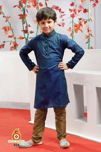 Designer Readymade Kurta Churidar