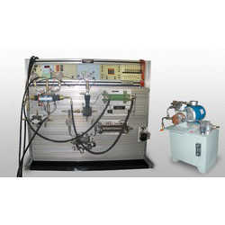 Mechatronics Engineering Equipment