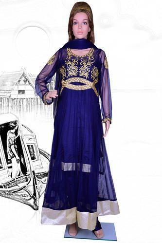 Masakali Designer Churidar