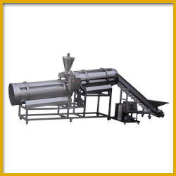 Flavour Applicator Machine