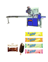 Ice Cream Bar Packaging Machine