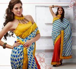 Fashion Wear Designer Sarees