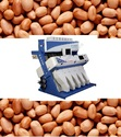Ground Nut Sorting Machines