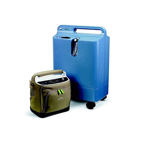Oxygen Concentrators Portable