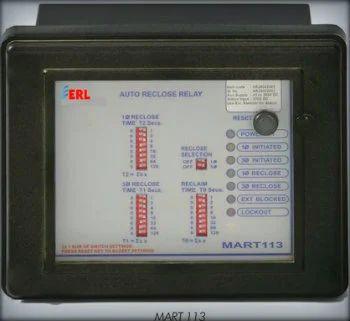 numerical single function relays genesis numerical auto reclose rh indiamart com Box Type Relay ABB Relays Manuals