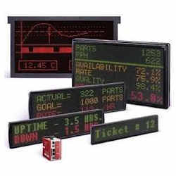 Industrial Display