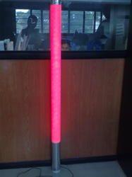 Multicolored LED Pipe Lamp