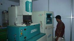 Electronica CNC EDM Machines