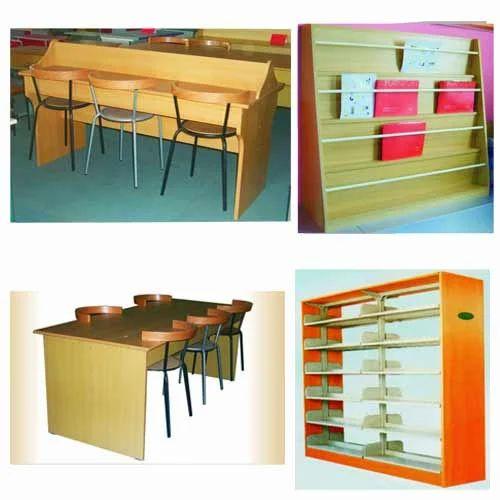 educational furniture library furniture manufacturer from mumbai