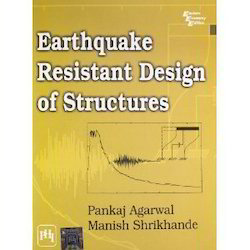 earthquake resistant design of structures book