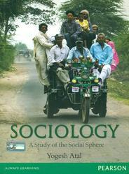 Sociology A Study of the Social Sphere