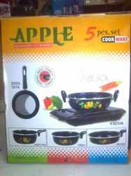 Apple 5 Piece Set