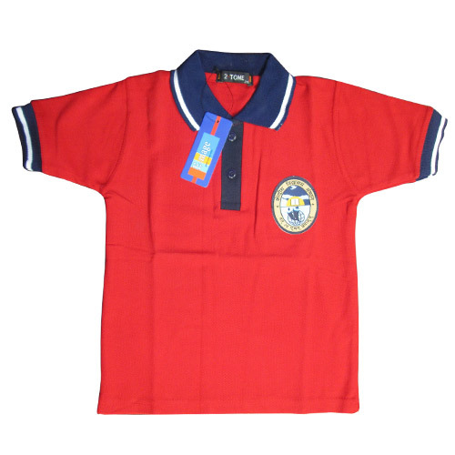 Half Sleeve Uniform T-Shirt