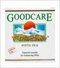 Good Care Pharma Herbal Teas Pitta Tea