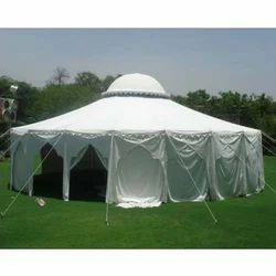 Round Dome Tent