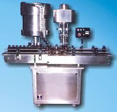 Snack Sealing Machine