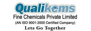 Qualikems Fine Chem Pvt. Ltd.