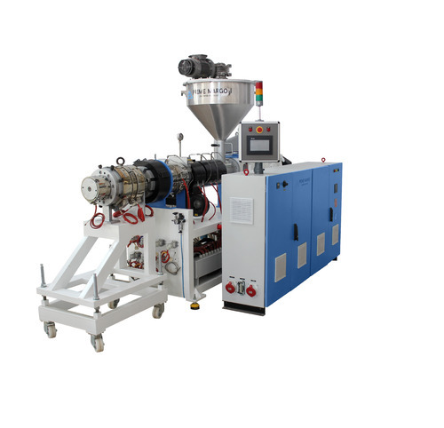 SWR PVC  Pipe Extruder
