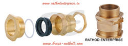 Brass Cable Gland A1