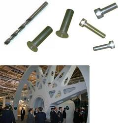 Industrial Hardware Components for Mechanical Industry