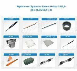 Replacement Spares Unilap