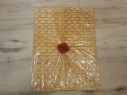 Cotton Sarees Packaging