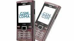 GSM/ CDMA Phones