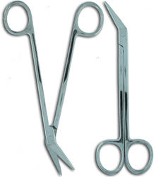 Angular Scissors