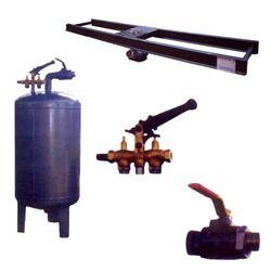 hydraulic servicing jack
