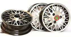 Custom Aluminum Alloy Wheels