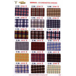 School Uniform Shirting Fabric - PG21