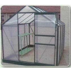 Polycarbonate Commercial Greenhouse