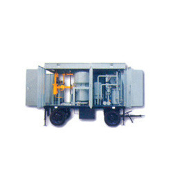 transformer oil filtrate services
