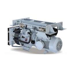 Oil Free Railway Compressor