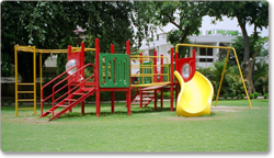 Multi Activity Play Systems