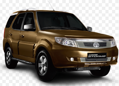 safari storme motor car