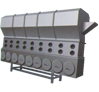 Automatic Fluid Bed Drying Machine