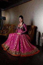 Anarkali Gherdaar Frocks