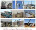 Conveyor Fabrication and Erection