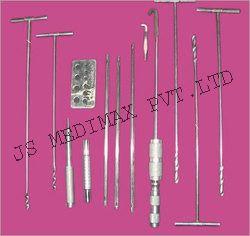 K Nail Instrument Sets