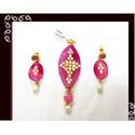 Semi Precious Designs Earring