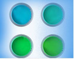 phthalocyanine pigments