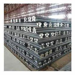 Indian Standard Steel Rail