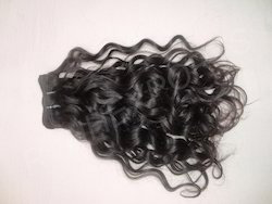 Natural Curly Hair Weft