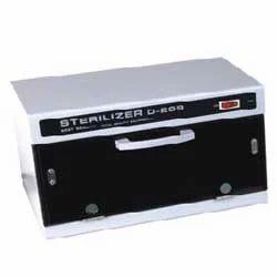 Sterilizer Cabinet