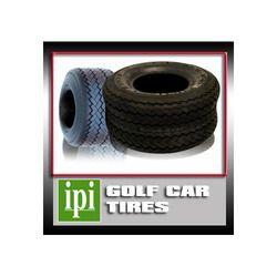 Golf Car Tires