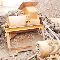 slag recycling machine
