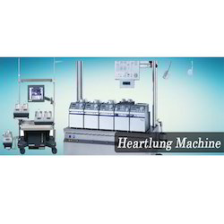 Heartlung Machine
