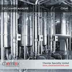 cip cleaner alkaline