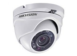 CCTV Camera -Hikvision Dome Camera